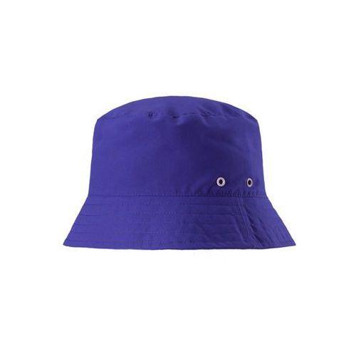 Kapelusz przeciwsłoneczny  uv viehe ciemnonniebieski/niebieski, dwustronny marki Reima