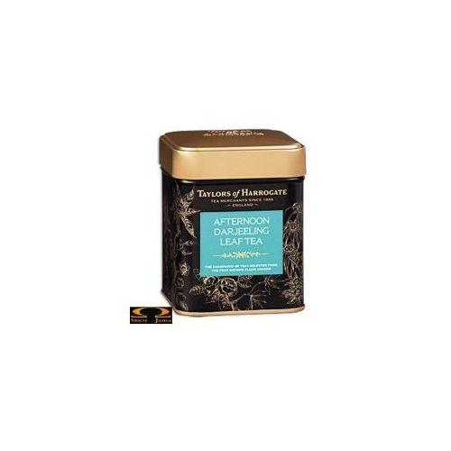 Herbata czarna sypana Taylors of Harrogate Afternoon Darjeeling 125g, kup u jednego z partnerów