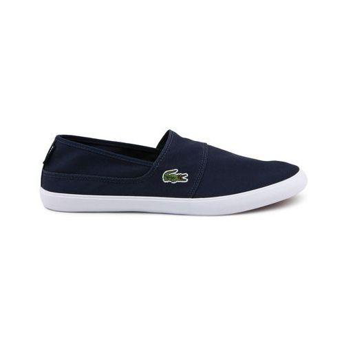 Płaskie buty męskie - 733cam1071_marice-29 marki Lacoste