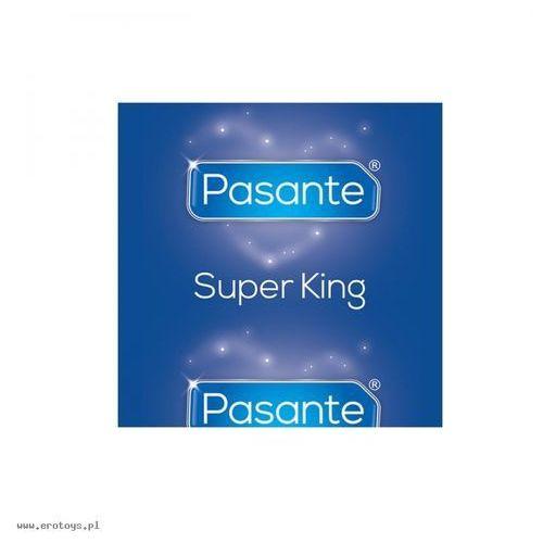 Pasante (uk) Pasante super king size bulk pack (144 szt.)