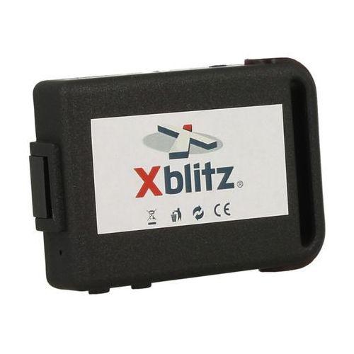 XBLITZ Lokalizator samochodowy GPS G1000 Darmowy odbiór w 21 miastach!, LOKALIZATOR SAMOCHODOWY G1000