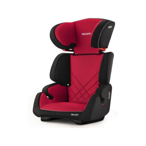 fotelik samochodowy milano racing red marki Recaro