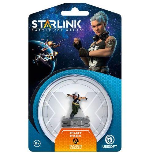 Ubisoft Pakiet pilota do gry starlink - razor lemay + zamów z dostawą jutro! (3307216036050)