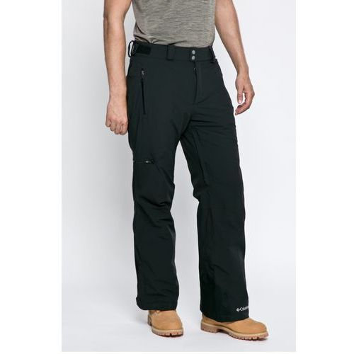 - spodnie snowboardowe millenium blur marki Columbia