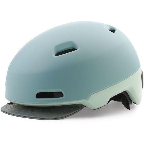 Giro sutton kask rowerowy turkusowy m | 55-59cm 2018 kaski miejskie i trekkingowe