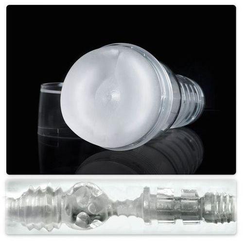 Masturbator fleshlight - ice butt crystal marki Fleshlight (us)