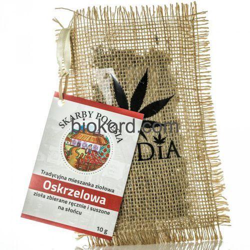 Herbata ziołowa oskrzelowa, marki India cosmetics