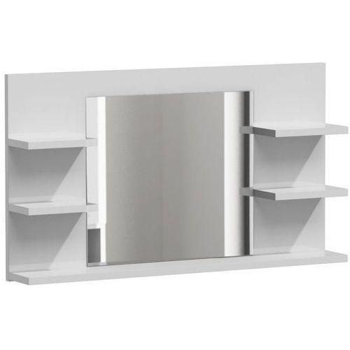 Producent: profeos Lustro łazienkowe ixelo 3x - biały połysk (5902838464090)