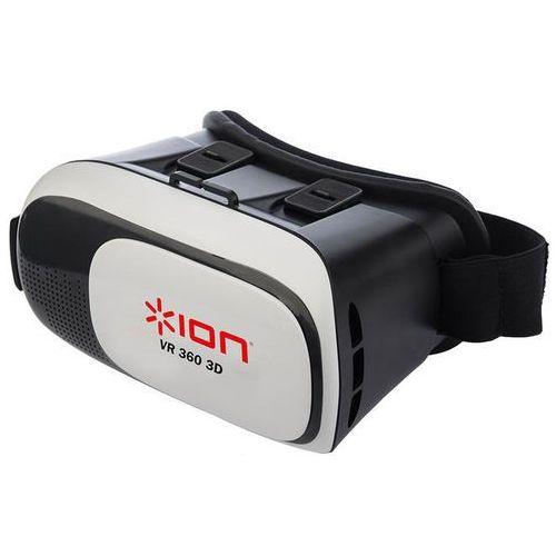 Ion vr 360 3d - gogle wirtualnej rzeczywistości vr 360 3d | zapłać po 30 dniach | gwarancja 2-lata
