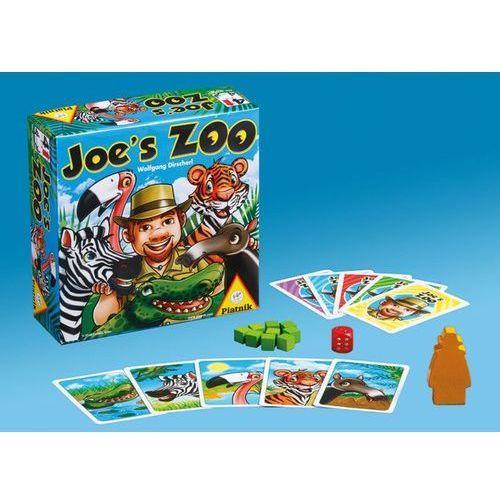 Joe's zoo marki Piatnik