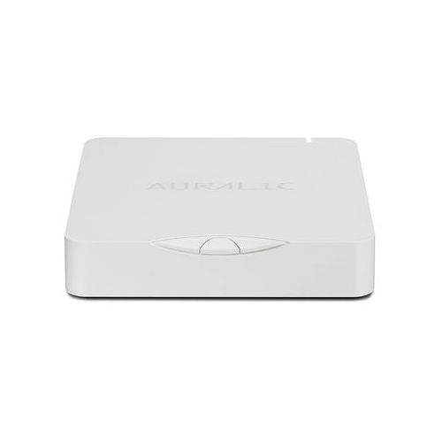 Auralic aries mini streamer + dac - biały