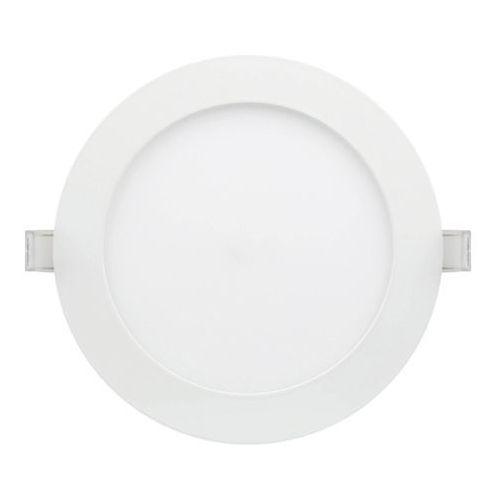 Oczko led karluk 170 mm 2700/4000 k 345/600 lm ip65 okrągłe białe marki Colours