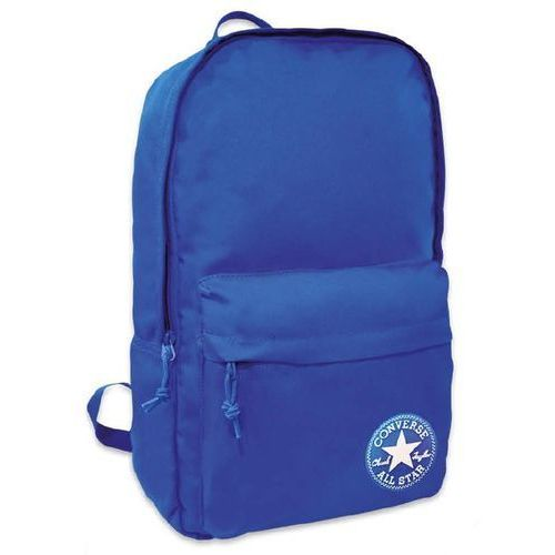 27e85a24f7f2d Plecak młodzieżowy Converse niebieski