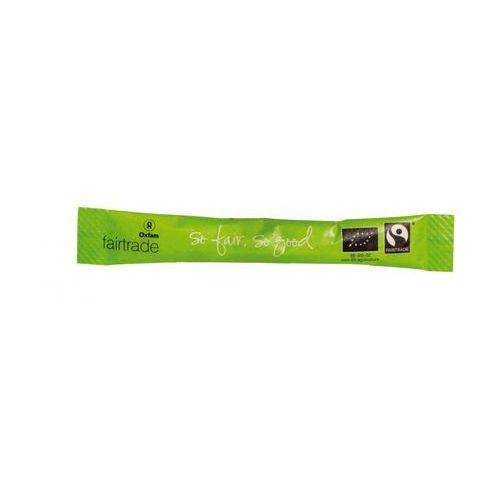 Cukier trzcinowy w saszetkach fair trade bio 1000 x 4 g - horeca (oxfam) marki Horeca - pozostałe dystrybutor: bio planet s.a., wilkowa wieś 7, 05-08