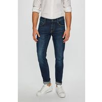 - jeansy oregon tapered marki Mustang