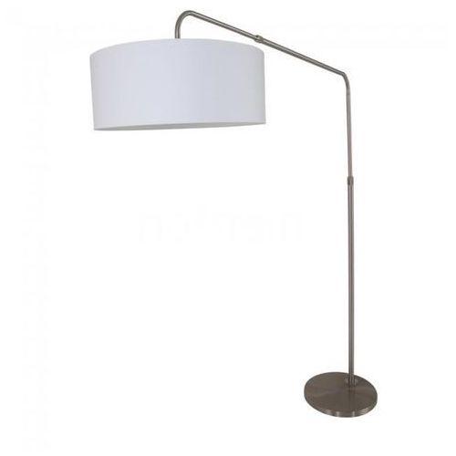 Steinhauer gramineus lampa stojąca stal nierdzewna, 1-punktowy - nowoczesny - obszar wewnętrzny - gramineus - czas dostawy: od 2-3 tygodni (8712746116526)