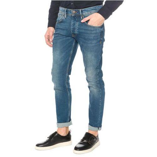 Pepe Jeans Cash HRTG Jeans Niebieski 28/34, kolor niebieski