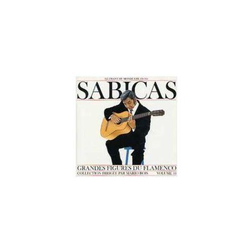 Flamenco Vs.14 Sabicas, CMT274935