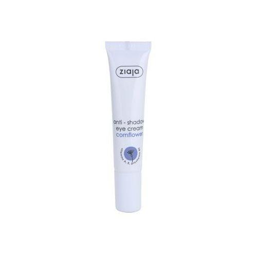 Ziaja Eye Creams & Gels rozjaśniający krem do okolic oczu (Cornflower) 15 ml