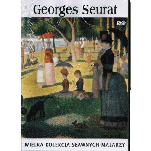Oxford educational Georges seurat. wielka kolekcja sławnych malarzy dvd