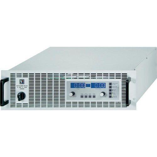 Zasilacz laboratoryjny regulowany 19'' EA Elektro-Automatik 9230145, 0 - 40 V/DC, 0 - 120 A z kategorii Ładowarki i akumulatory