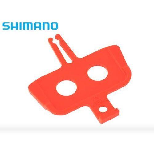 Najlepsze oferty - Y8j506000 dystanser klocków hamulcowych  br-m446 marki Shimano