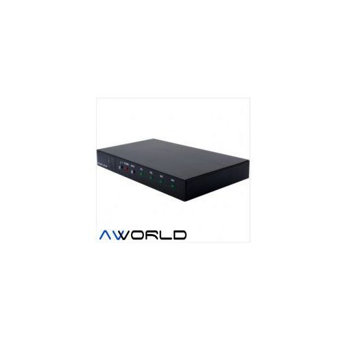 Cypress CLUX-41N 4X1 HDMI switcher