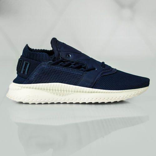 Puma tsugi shinsei raw sneakers niebieski 41