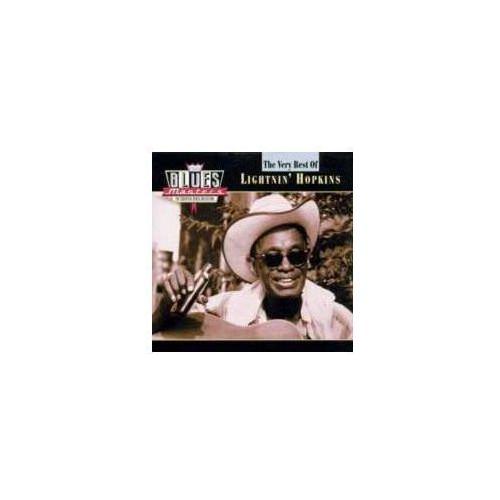 Warner music / atlantic Blues masters the very best of (0081227986025)