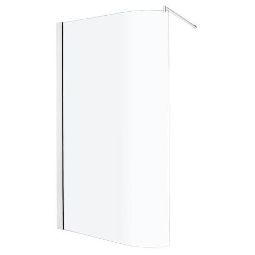 Kerra Ścianka prysznicowa 100 cm zeta (5907548109699)