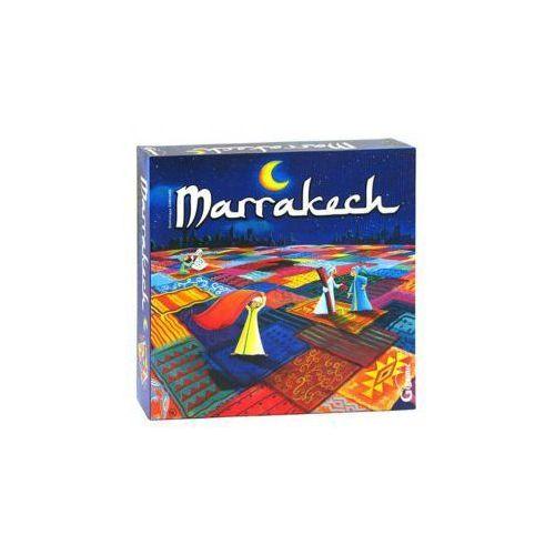 Gigamic Marakesz (marrakech) - szybka wysyłka (od 49 zł gratis!) / odbiór: łomianki k. warszawy