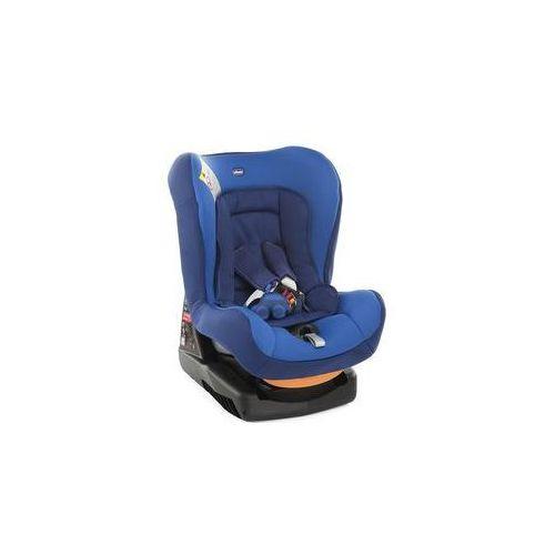 Fotelik samochodowy Cosmos 0-18kg Chicco (power blue)