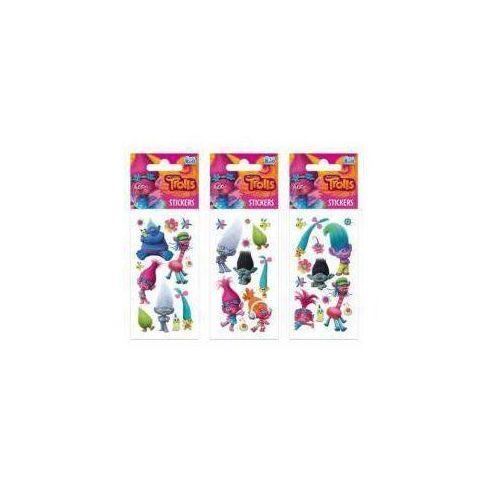 Naklejki Sticker Boo Trolls 360260