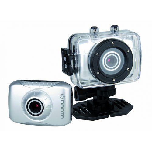 Manta Kamera sportowa  mm337