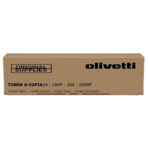 Olivetti Toner d-copia 16mf 200mf 16 200 1600 2000 b0446