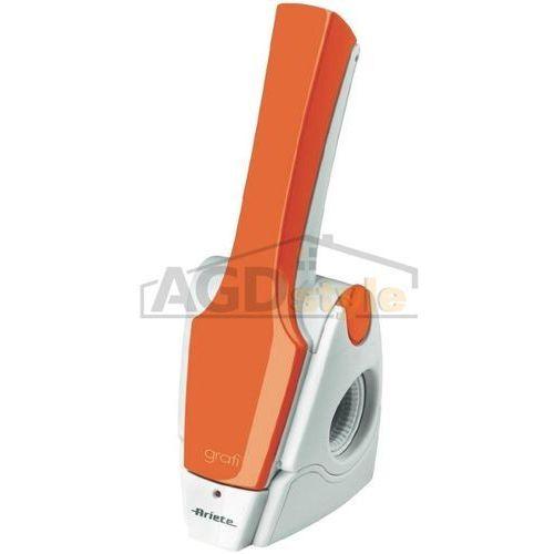 Ariete Młynek  447 grati 2.0 pomarańczowy do twardych produków (8003705107847)