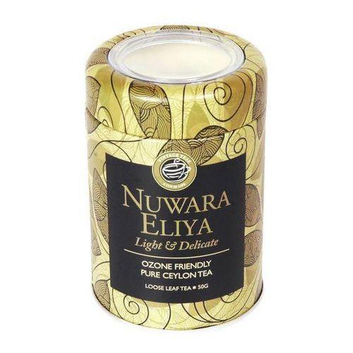Czarna herbata Vintage Teas Nuwara Eliya - puszka 50g
