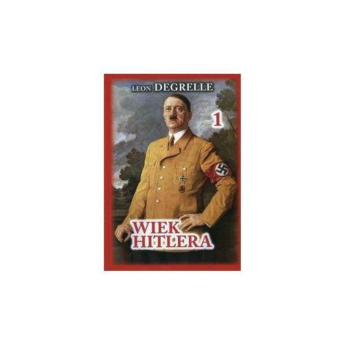 Wiek Hitlera Tom 1
