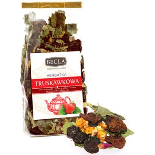 Herbatka truskawkowa 100g * marki Awb becla