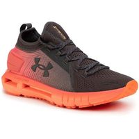 Buty - ua hovr phantom se glow 3022425-100 gry marki Under armour