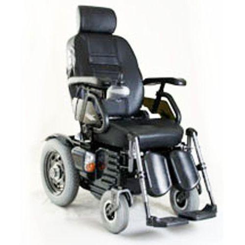 Wózek elektryczny do użytku w terenie Karma KP-45.3 ANTAR