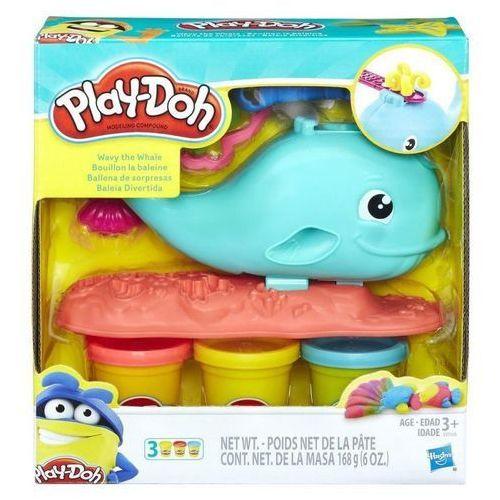 PlayDoh Wieloryb (5902002053983)