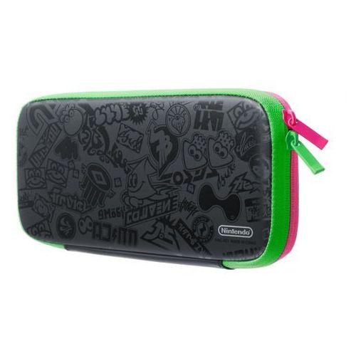 switch carrying case splatoon edition marki Nintendo