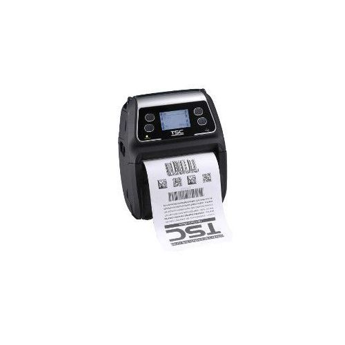 Tsc Przenośna drukarka alpha-4l