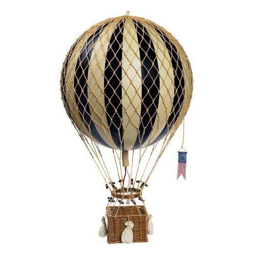 Authentic Models Balon dekoracyjny Royal Aero, czarny AP163K, AP163K