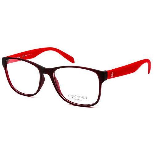 Okulary korekcyjne  5889 607 marki Ck