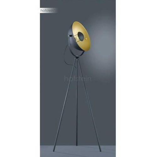 Reality CHEWY Lampa Stojąca Czarny, 1-punktowy - Nowoczesny - Obszar wewnętrzny - CHEWY - Czas dostawy: od 2-3 tygodni (4017807383645)