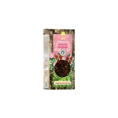 Herbata Różana BIO 100g