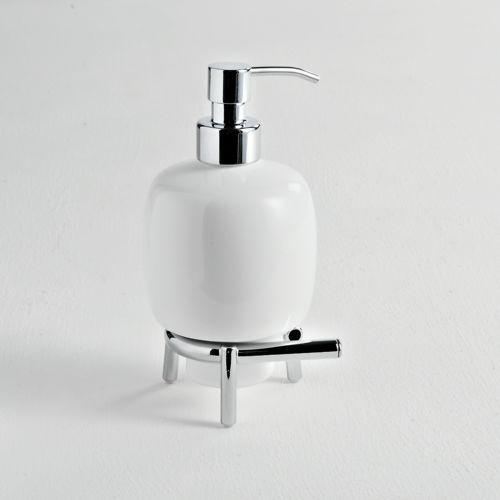 Porcelanowy dozownik łazienkowy Kios (8022161062798)