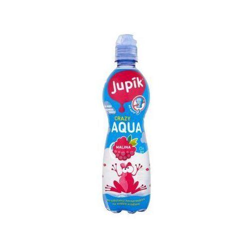 Napój niegazowany jupik aqua malina 500 ml marki Hoop